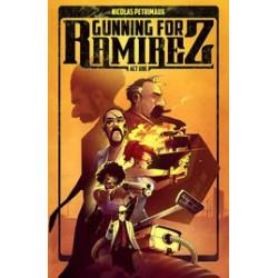 GUNNING FOR RAMIREZ TP VOL 1