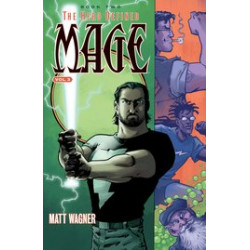 MAGE TP VOL 03 HERO DEFINED BOOK TWO PART ONE VOL 3