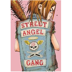 STREET ANGEL GANG HC