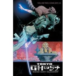 TOKYO GHOST TP VOL 2