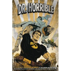 DR HORRIBLE AND OTHER HORRIBLE STORIES 2ND EDITION TP
