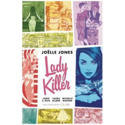 LADY KILLER LIBRARY ED VOL 1