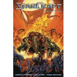 STARCRAFT TP VOL 2 SOLDIERS