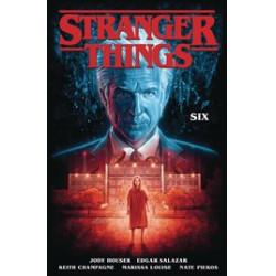 STRANGER THINGS TP VOL 2 SIX