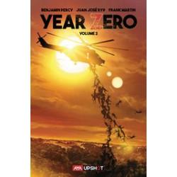 YEAR ZERO TP VOL 2