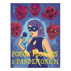 POISON FLOWERS PANDEMONIUM GN SALA