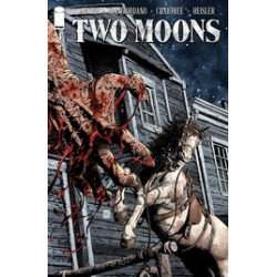 TWO MOONS 4 CVR A GIANGIORDANO CRABTREE