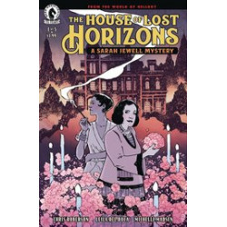 HOUSE OF LOST HORIZONS 1