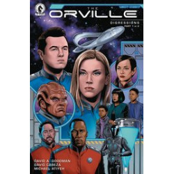 ORVILLE DIGRESSIONS 1