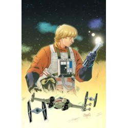 STAR WARS ADVENTURES WEAPON OF A JEDI 1