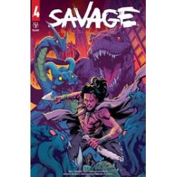 SAVAGE 2020 4 CVR A TO