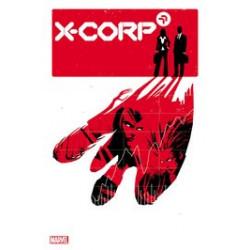 X-CORP 1