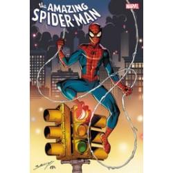 AMAZING SPIDER-MAN 66