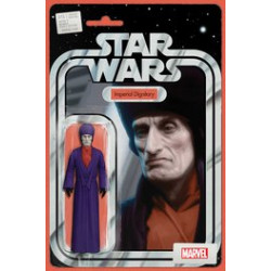 STAR WARS 13 CHRISTOPHER ACTION FIGURE VAR