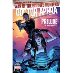 STAR WARS DOCTOR APHRA 10