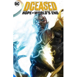 DCEASED HOPE AT WORLDS END HC