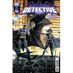 DETECTIVE COMICS 1036 CVR A DAN MORA