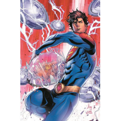 FUTURE STATE SUPERMAN TP