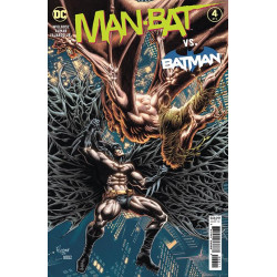 MAN-BAT 4 OF 5