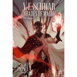 SHADES OF MAGIC TOME 2