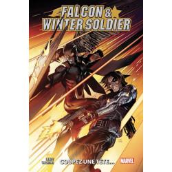 FALCON & WINTER SOLDIER: COUPEZ UNE TETE...