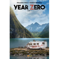 YEAR ZERO T01