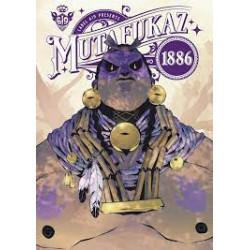 MUTAFUKAZ 1886 TOME 2