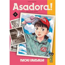 ASADORA ! TOME 4