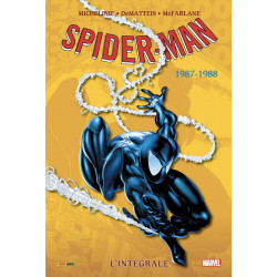 AMAZING SPIDER-MAN: L'INTEGRALE 1987-1988 T47