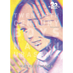 20TH CENTURY BOYS PERFECT EDITION T06