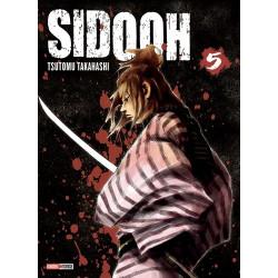 SIDOOH T05
