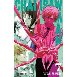 CHAINSAW MAN T07