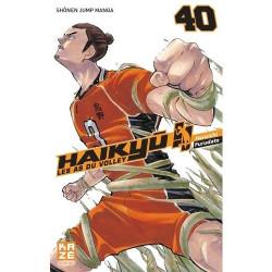 HAIKYU T40