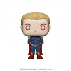 HOMELANDER THE BOYS FUNKO POP! TV VINYL FIGURINE 9 CM