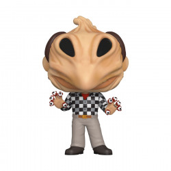 ADAM TRANSFORMED BEETLEJUICE FIGURINE POP! MOVIES VINYL 9 CM
