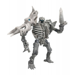 RACTONITE TRANSFORMERS GENERATIONS WAR FOR CYBERTRON: KINGDOM DELUXE 2021 WAVE 2 FIGURINE 14CM