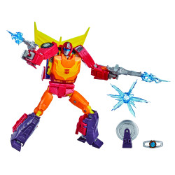 TRANSFORMERS GEN STUDIO SER VOY 86 HOT ROD ACTION FIGURE 16 CM
