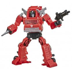 INFERNO TRANSFORMERS WFC: KINGDOM VOYAGER ACTION FIGURE 16 CM