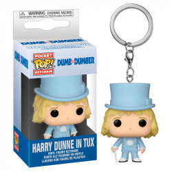 HARRY DUNNE IN TUX POCKET POP FIGURE