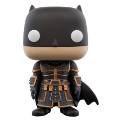DC IMPERIAL PALACE POP! HEROES VINYL FIGURINE BATMAN