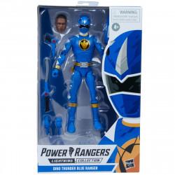 BLUE RANGER POWER RANGERS LIGHTNING COLL DT ACTION FIGURE 15 CM