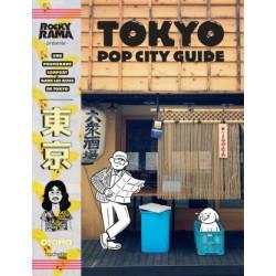 TOKYO POP CITY GUIDE - UNE PROMENADE CONFORT DANS LES RUE DE TOKYO