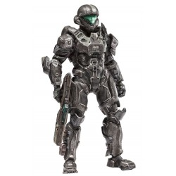 SPARTAN BUCK HALO 5 SERIES 2 ACTION FIGURE