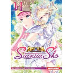 SAINT SEIYA - SAINTIA SHO - TOME 14 - VOL14