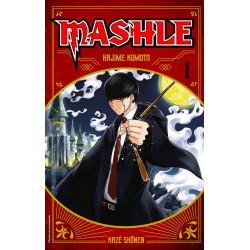 MASHLE T01