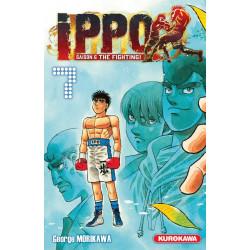 IPPO SAISON 6 - TOME 7 - VOL07