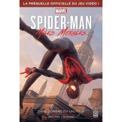 SPIDER-MAN MILES MORALES - DANS L'OMBRE DU VAUTOUR