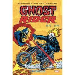 GHOST RIDER: L'INTEGRALE 1972-1974 (T01) - TOME 1