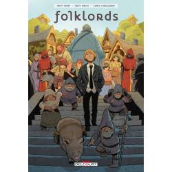FOLKLORDS - T01 - FOLKLORDS