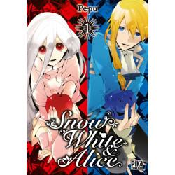 SNOW WHITE & ALICE T01